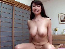 Yuka Tachibana in Yuka Copulates Her Pathetic Spouse - MilfsInJapan