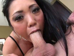 Welcome for watching the glamorous POV face fuck with precious Jonni Darkko and Kaiya Lynn. Her face is getting total destruction by his monstrous beaver-cleaver.