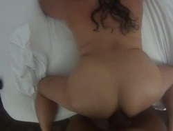 BANGING HER ASSHOLE GOOD