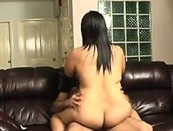 Safe sex with asian bbw Rosamaria from kinkyandlonelycom