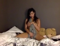 Best Webcam movie scene with Oriental scenes
