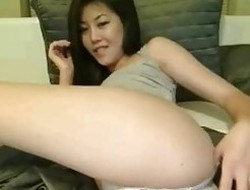 gorgeous asian webcam