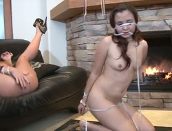 Attractive exotic stunner Kita Zen loves fur pie licking and can't say No to lesbian Sophie Dee