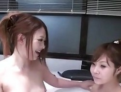 Girls Soap Each Other In advance of Playing